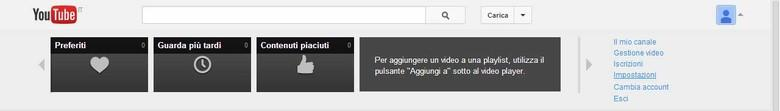Come cambiare qualità ai video di Youtube