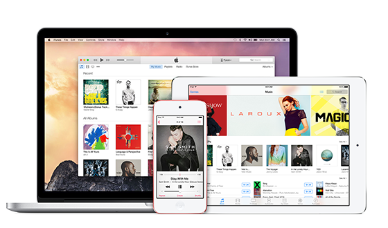 Come trasferire musica da pc sull'iphone