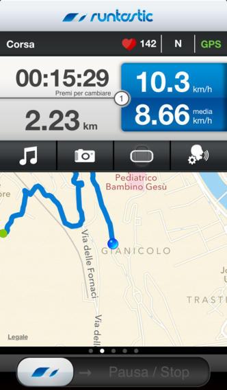Le migliori App per correre