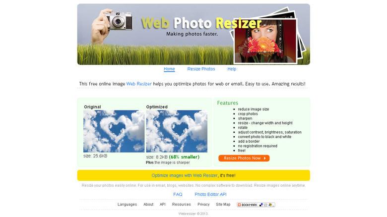 Webresizer.com