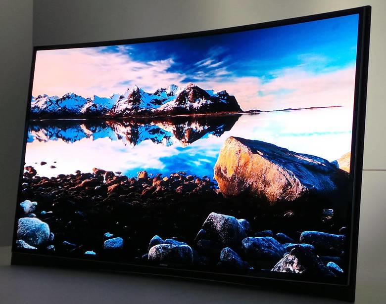 Tecnologia OLED - scenario della tecnologia alla base degli schermi del futuro