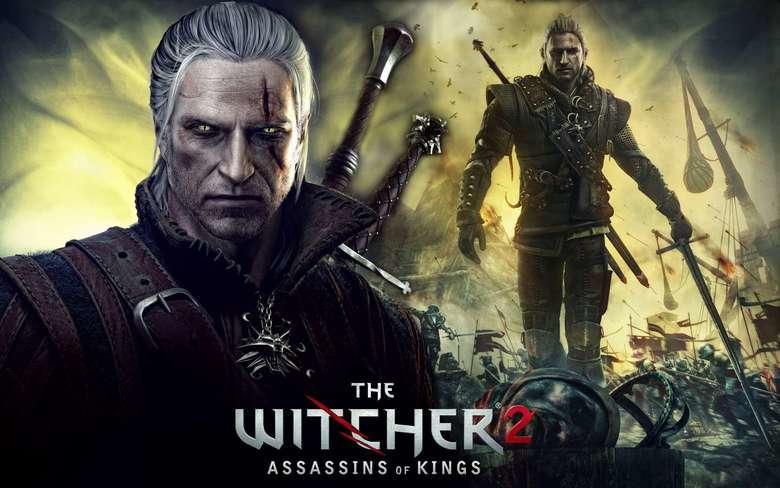 Ecco tutti gli obiettivi sbloccabili in The Witcher 2: Assassins of Kings