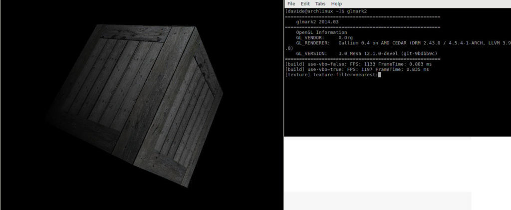 How to Double the FPS on Arch Linux with AMD Video Card